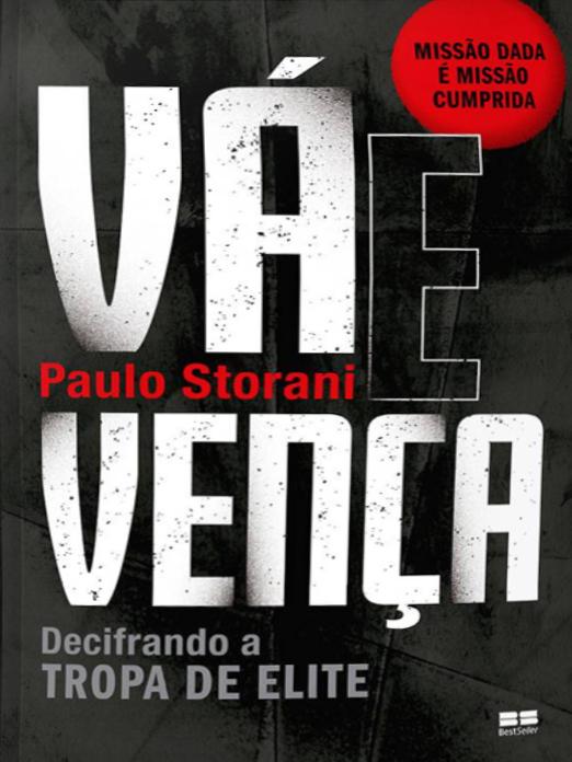 Paulo Storani Palestras E Treinamentos